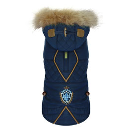 Mantel Royal Blue