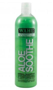 Shampoo Aloe Soothe