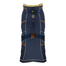 Mantel Royal Blue Big