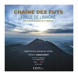 CHAÎNE DES PUYS-FAILLE DE LIMAGNE