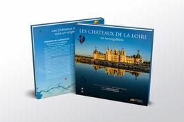 CHÂTEAUX DE LA LOIRE EN MONTGOLFIÈRE