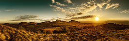 GOUTE DOME GOLD PANO