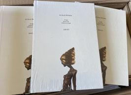 """Catalogue """"Schauwerk 2021"""""""