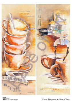 PA4-134 Cafe time