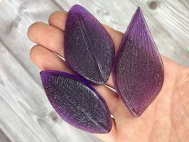 Kit de hojas de lirio