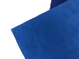 Antelina elástica color azul marino  (gruesa)