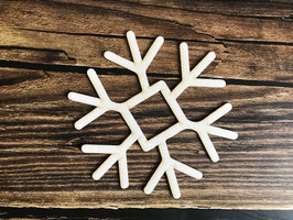 Repujado Copo de nieve-5