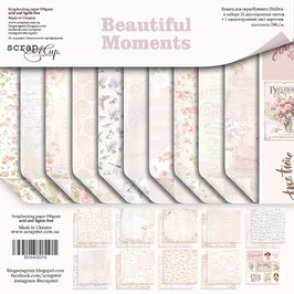 PSB-52 La coleccion Beautiful moments 20x20 cm