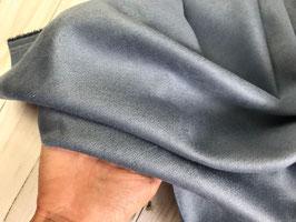 Antelina color gris azulado