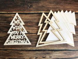 Album VC Árbol Merry Christmas