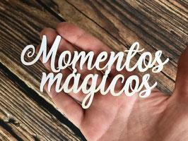 VC Momentos mágicos