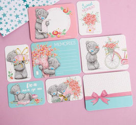 "Tarjetas Me to you ""Sweet moments"""
