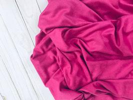 Antelina elástica color magenta (el color no es tan fuerte como en la foto)