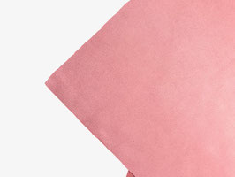 Antelina elástica color rosa (gruesa)
