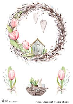 Spring set 4