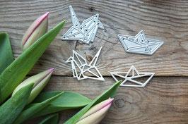 Troquel MimiCut  Origami MMC-C0011