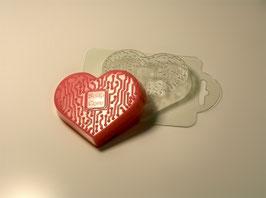 Corazon amor virtual