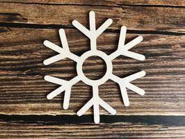 Repujado Copo de nieve-1