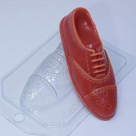 Un zapato masculino