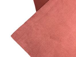 Antelina elástica color palisandro (gruesa)