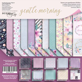 PSB-54 La coleccion Gentle morning 30,5x30,5 cm