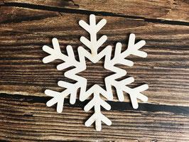 Repujado Copo de nieve-4