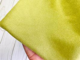 Antelina color verde oliva (más fina)