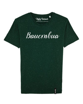 #Bauernbua T-Shirt in Scarab Green