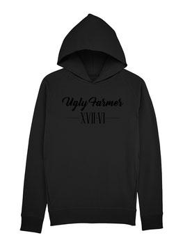 #AllBlack Hoodie in Black