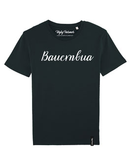 #Bauernbua T-Shirt in Black