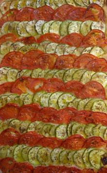 Pizza - Focaccia - Tarte