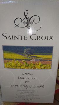 Château Sainte Croix