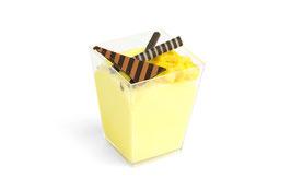 Patisserie Mango-Mousse