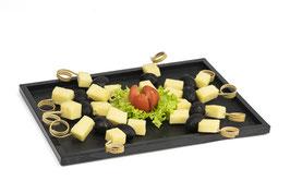 Platte Käsespiesse, 10 Stk.