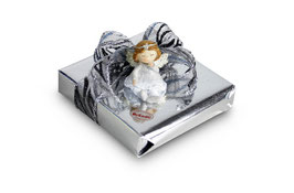 Engel-Päckli mit Gianduja-Müsli X-Mas Edition 2020