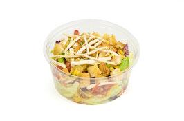 Hard Rock Salat