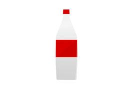 Coca Cola, 1 L