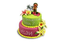 Aloha Torte