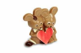 Schmuse-Mäuschen Valentinstag