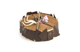 Toblerone-Mousse-Torte