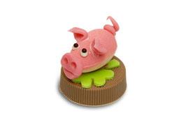 Glücksschwein gross