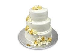 Hochzeitstorte Hekate