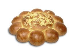 Königskuchen ohne Sultaninen, 10 Teile