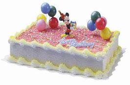 Amerikatorte Micky Mouse
