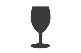 Napoli Weinglas pro Stk.