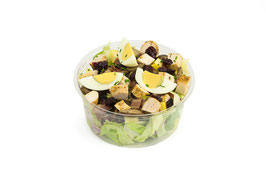 Queensland Salat