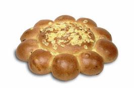 Schoggi-Königskuchen, 10 Teile