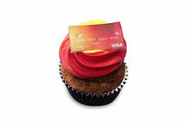 Produktelancierung Cupcakes