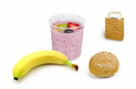 Lunchpaket Fitness