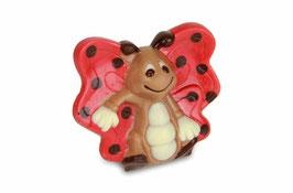 Lustiger Schokoladenkäfer Muttertag